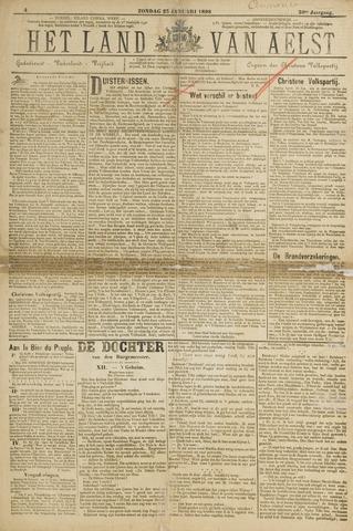 Het Land van Aelst 1898