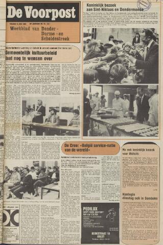 De Voorpost 1985-06-14