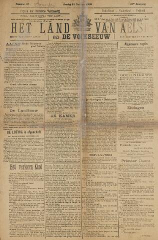 Het Land van Aelst 1909