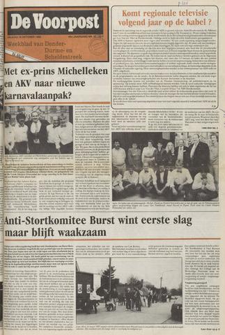 De Voorpost 1992-10-16