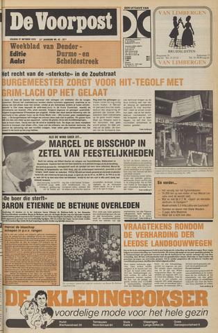 De Voorpost 1978-10-27