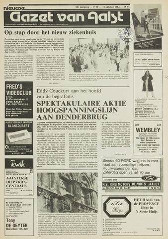 Nieuwe Gazet van Aalst 1984-10-12