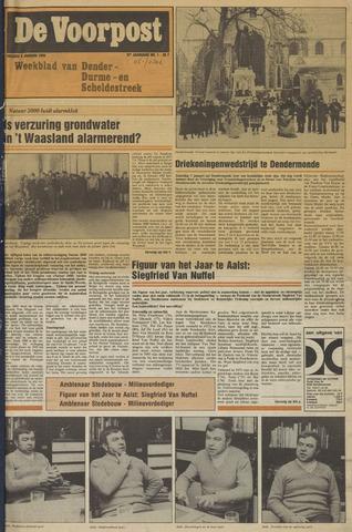 De Voorpost 1984