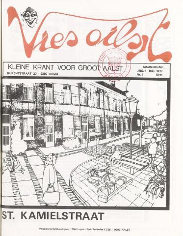 Vies Oilsjt 1977-05-01