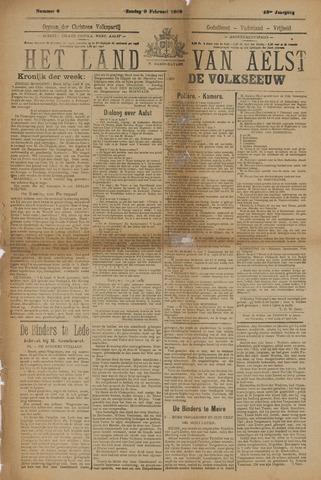 Het Land van Aelst 1908-02-09