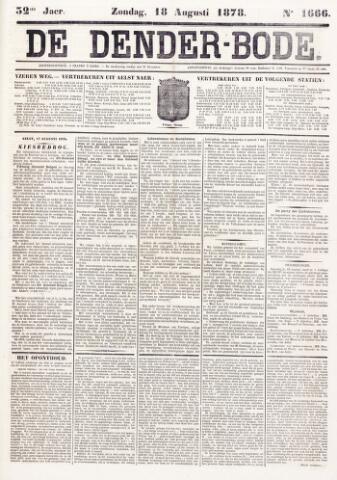 De Denderbode 1878-08-18