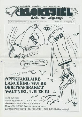 Klokzjiel 1983-10-01