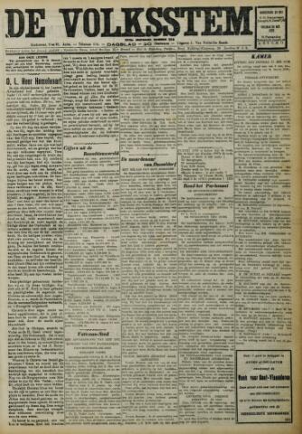 De Volksstem 1930-05-29