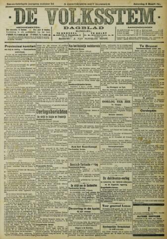 De Volksstem 1915-03-06