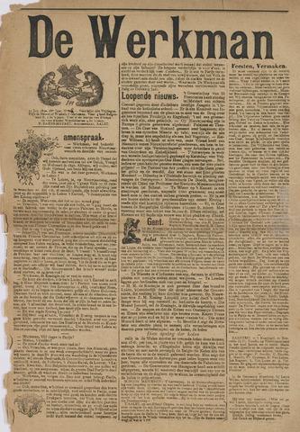 De Werkman 1890-01-10
