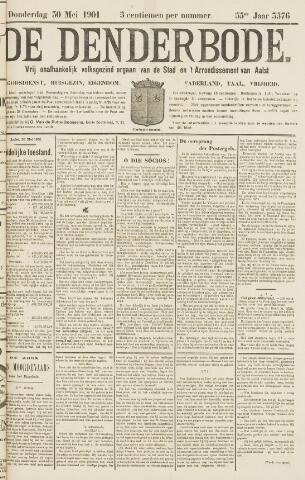 De Denderbode 1901-05-30