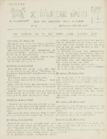 De Aalsterse Spuiter 1947-09-01