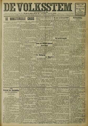 De Volksstem 1923-06-17