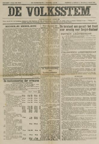 De Volksstem 1941-08-02