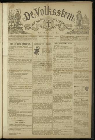 De Volksstem 1900-02-03