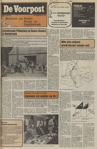 De Voorpost 1986-07-04