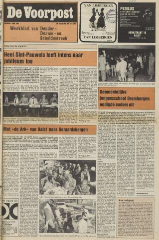 De Voorpost 1984-06-08
