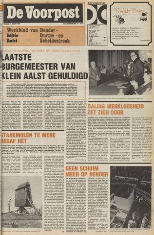 De Voorpost 1978-03-24