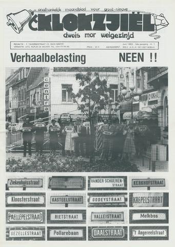 Klokzjiel 1982-06-01