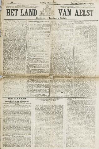Het Land van Aelst 1881-06-12