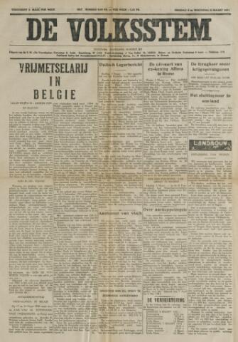 De Volksstem 1941-03-04