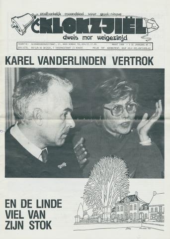 Klokzjiel 1984-03-01