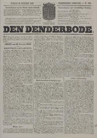 De Denderbode 1860-01-29