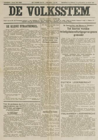 De Volksstem 1941-08-16