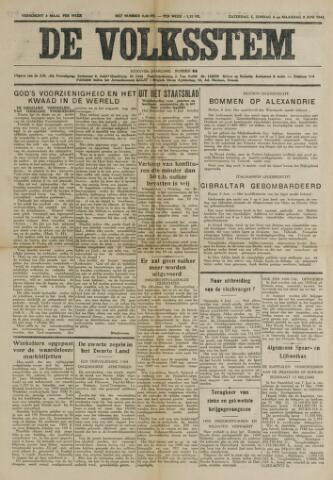 De Volksstem 1941-06-07