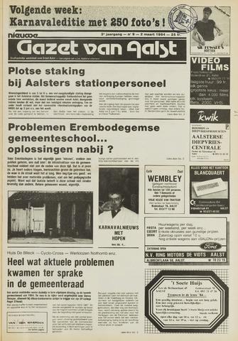 Nieuwe Gazet van Aalst 1984-03-02
