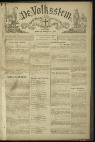 De Volksstem 1900-12-22