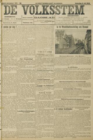De Volksstem 1910-07-02