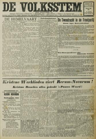 De Volksstem 1932-05-05