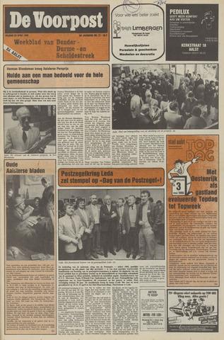 De Voorpost 1986-04-25