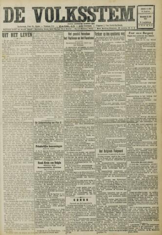 De Volksstem 1931-06-14