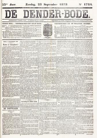 De Denderbode 1879-09-28