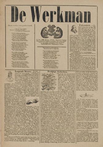 De Werkman 1890-11-14