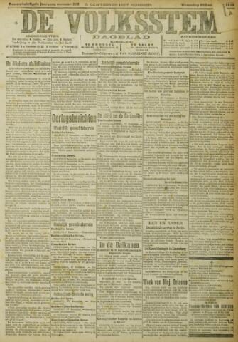 De Volksstem 1915-12-29