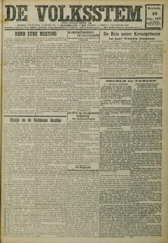 De Volksstem 1932-02-18