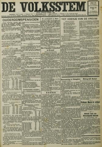 De Volksstem 1932-05-01