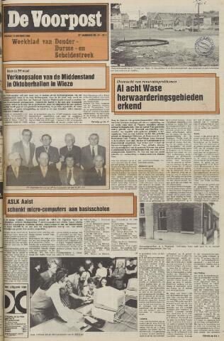 De Voorpost 1984-10-19