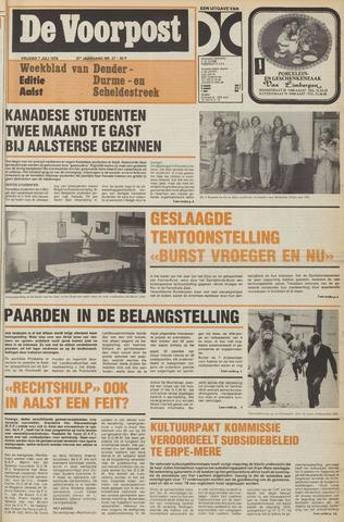 De Voorpost 1978-07-07