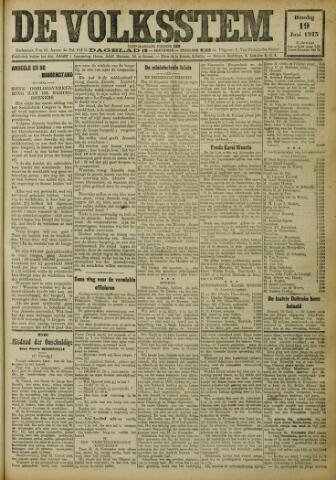 De Volksstem 1923-06-19