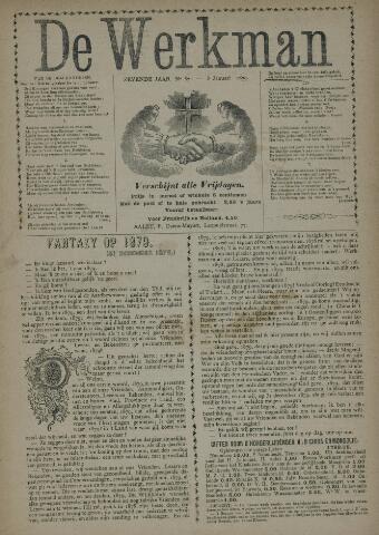 De Werkman 1879