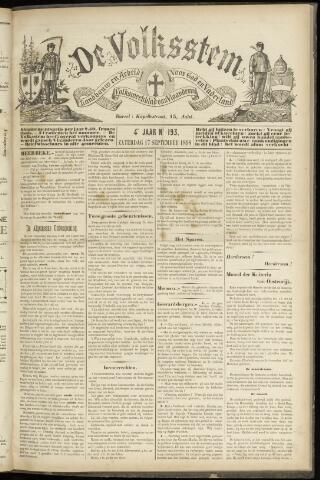 De Volksstem 1898-09-17