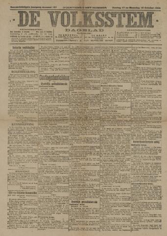 De Volksstem 1915-10-17