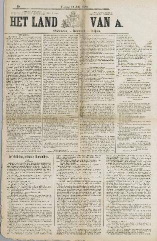 Het Land van Aelst 1880-07-11