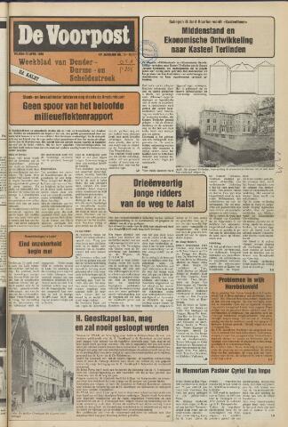 De Voorpost 1989-04-21