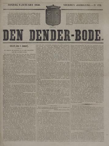 De Denderbode 1850