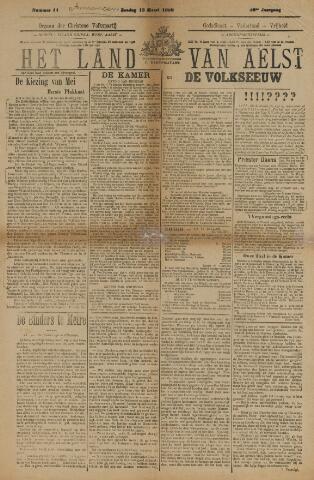 Het Land van Aelst 1908-03-15
